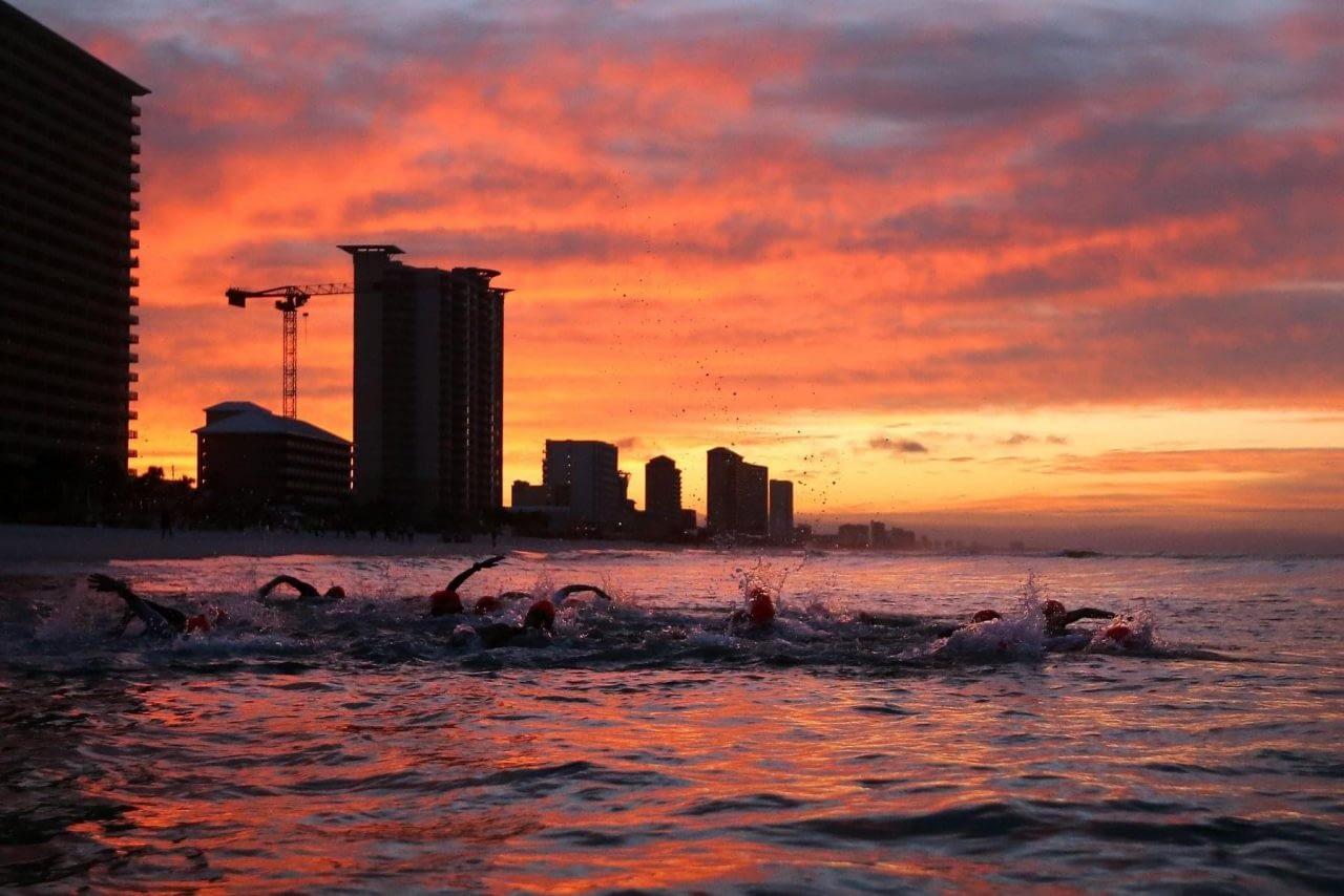 Ironman Florida 140.6 – Race Day! (2 of 4)