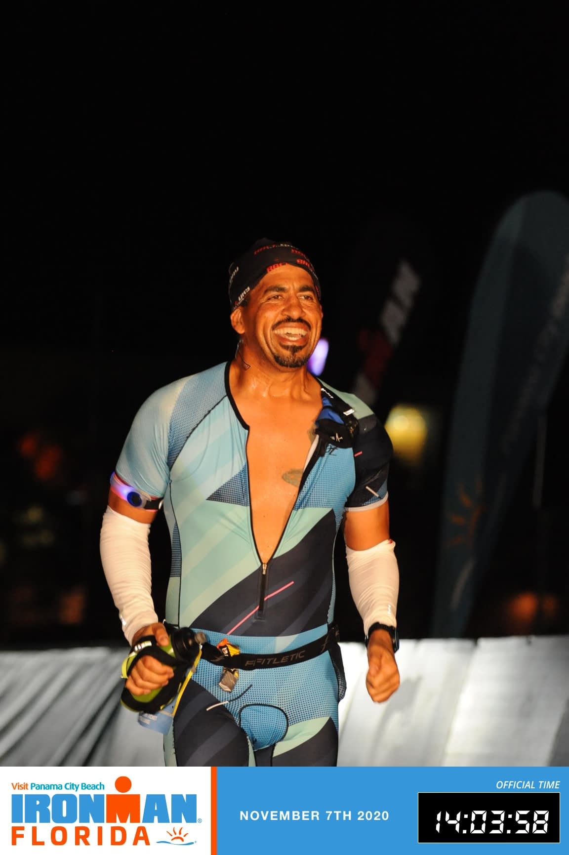 Ironman Florida 140.6 – Race Day! (4 of 4)