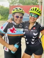 Cruz & Portia