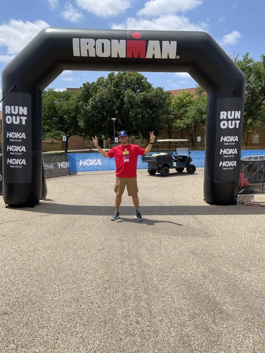 Ironman Lubbock 70.3 (1 of 3)
