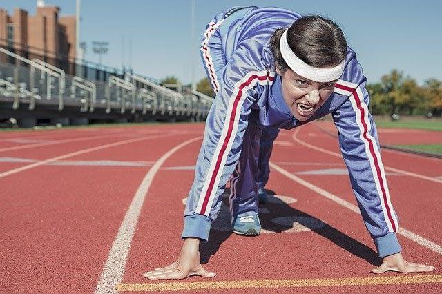 Run assessment…progress despite nutritional deficit