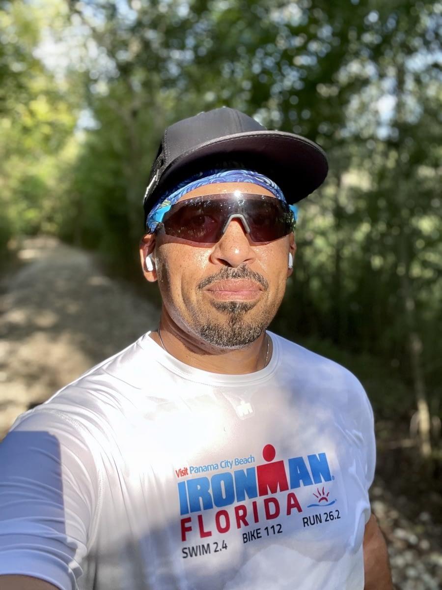 3hr run with a new mindset