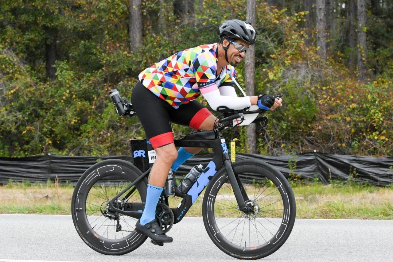 Ironman Florida 140.6 – Race Day! (3 of 4)
