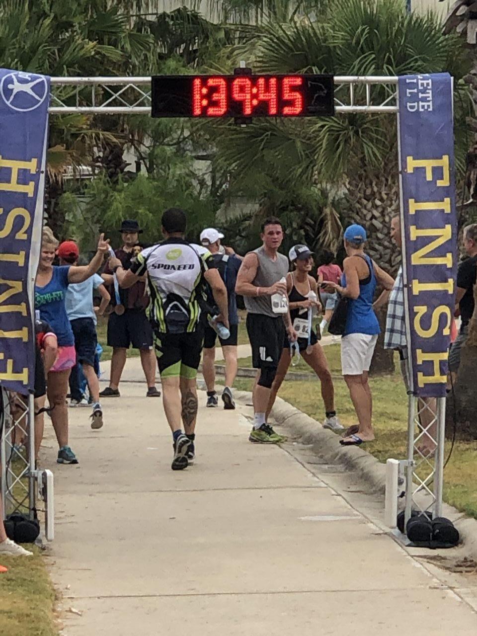 One Two Tri III Triathlon