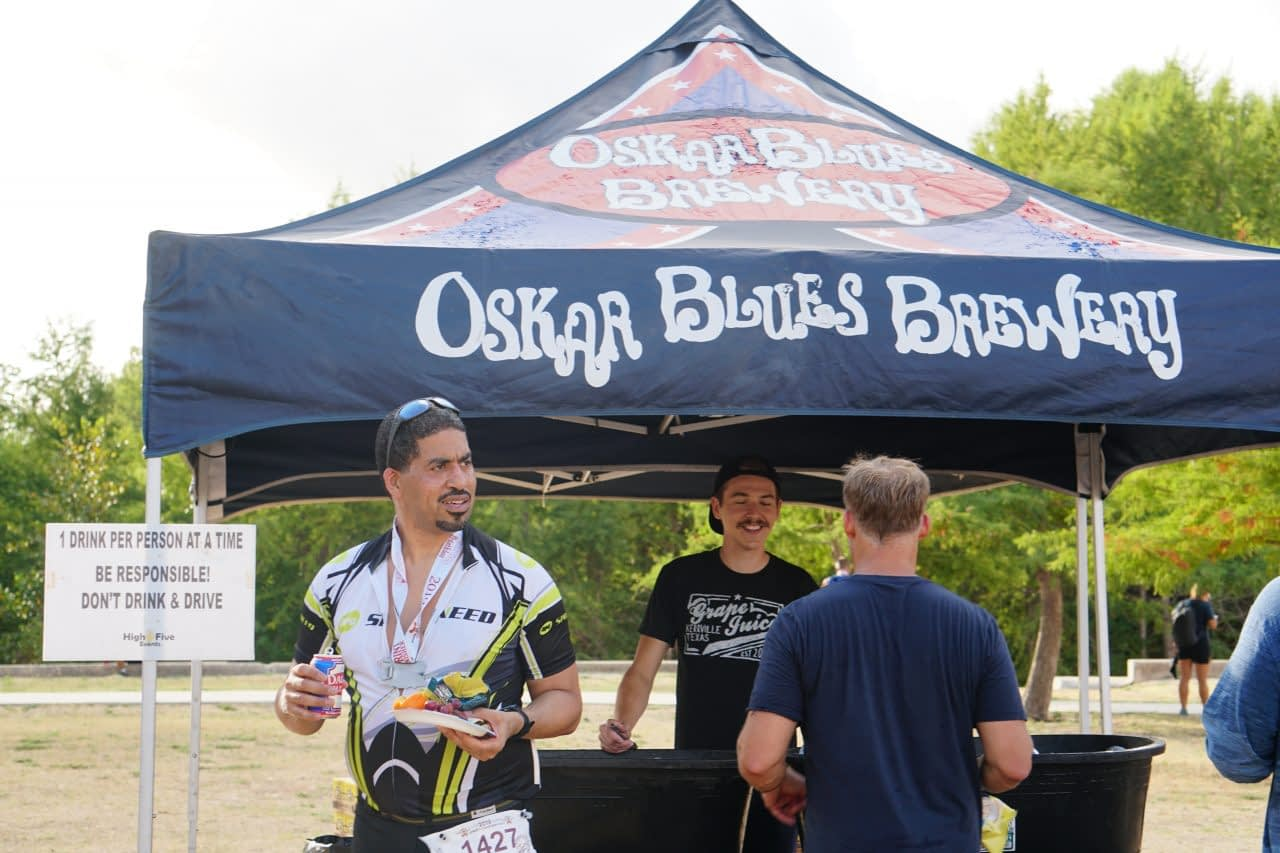 Kerrville Triathlon – What a Great Day, Part 1