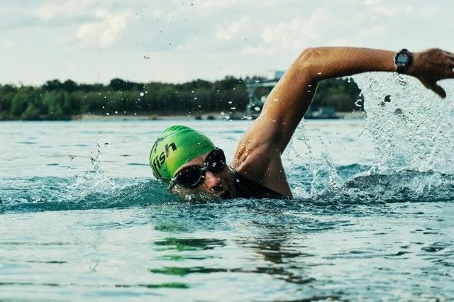 A rockin' swim performance assessment 🏊🏼♂️🏊🏽♂️🏊🏽♂️